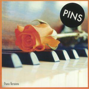 PINS - Piano Versions (Record Store Day RSD 2021)