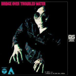 SATO, Masahiko/J INAGAKI & HIS BIG SOUL MEDIA - Bridge Over Troubled Water (reissue) (Record Store Day RSD 2021)