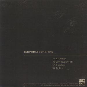 SUN PEOPLE - Transitions