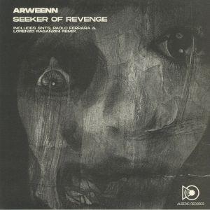 ARWEENN - Seeker Of Revenge