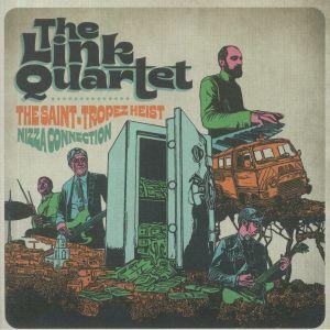 LINK QUARTET, The - The Saint Tropez Heist