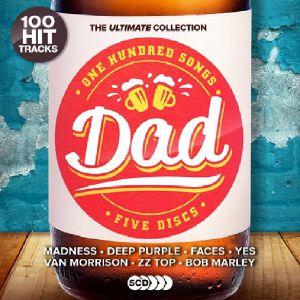 VARIOUS - Ultimate Dad