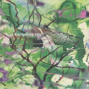 KANGDING RAY - Branches