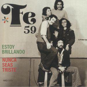 FE 59 - Estoy Brillando