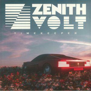 ZENITH VOLT - Timekeeper
