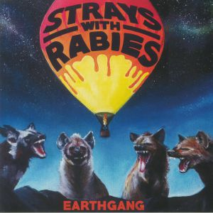 EARTHGANG - Strays With Rabies