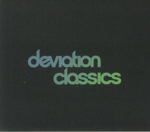 BENJI B/VARIOUS - Deviation Classics