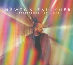 FAULKNER, Newton - Interference (Of Light)