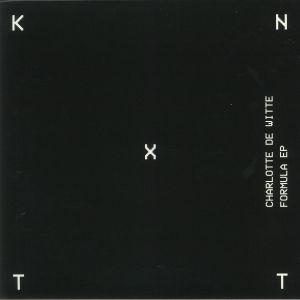 DE WITTE, Charlotte - Formula EP