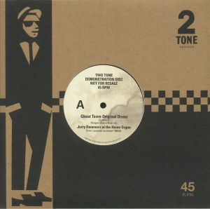 DAMMERS, Jerry - At The Home Organ: Demos 1980-82 (Record Store Day RSD 2021)