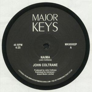 COLTRANE, John - Naima (Record Store Day RSD 2021)
