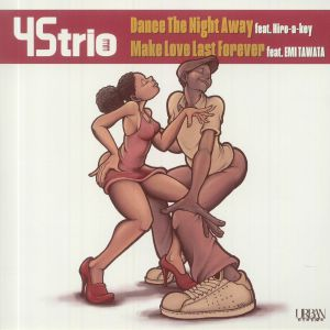 45trio - Dance The Night Away