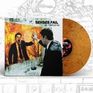 SENSES FAIL - Let It Enfold You (Record Store Day RSD 2021)