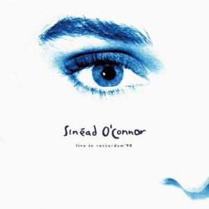 O'CONNOR, Sinead - Live In Rotterdam (Record Store Day RSD 2021)
