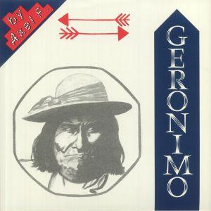 Axel F - Geronimo (remastered)
