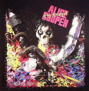 COOPER, Alice - Hey Stoopid (B-STOCK)