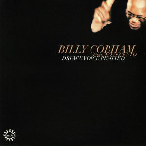 COBHAM, Billy feat NOVECENTO - Drum'n Voice Remixed (B-STOCK)