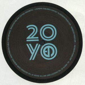 HOOD, Robert/MARK BROOM/JAMES RUSKIN/BEN SIMS - EPM 20 EP1