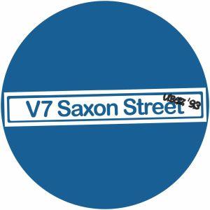 VIBEZ 93 - Saxon Street