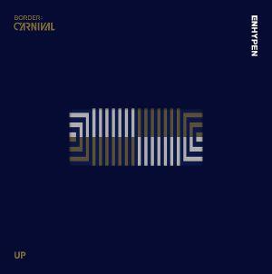 ENHYPEN - Border: Carnival (Up Version)