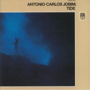 JOBIM, Antonio Carlos - Tide (reissue)