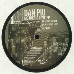 Dan Piu - Mother's Love EP