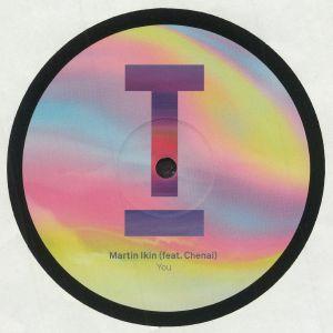 IKIN, Martin feat CHENAI - You