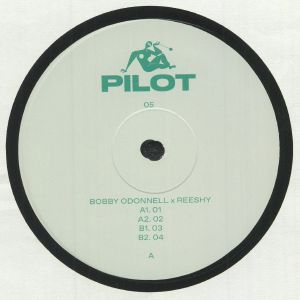 Bobby O'donnell / Reeshy - 1