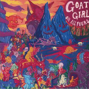 GOAT GIRL - On All Fours (B-STOCK)