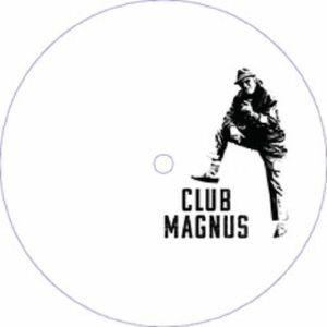 DUDLEY STRANGEWAYS/MAGNUS ASBERG/JONNO & TOMMO/NUMONIKA - MOONLIGHT 002