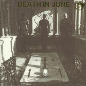 DEATH IN JUNE - Nada Plus (B-STOCK)