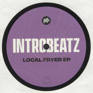 INTR0BEATZ - Local Fryer EP