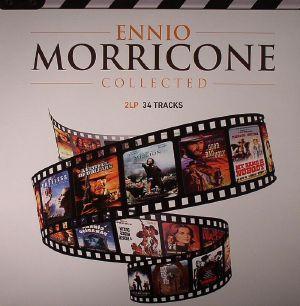 MORRICONE, Ennio - Collected (B-STOCK)
