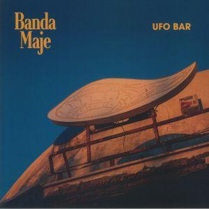 BANDA MAJE - UFO Bar
