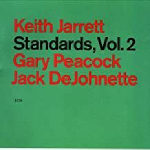 JARRETT, Keith - Standards Vol 2