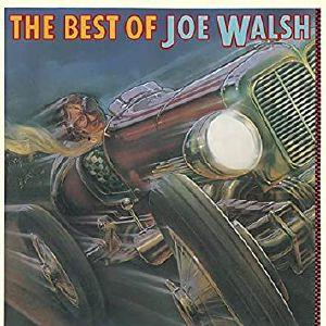 WALSH, Joe - The Best Of Joe Walsh (remastered)
