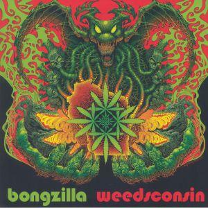 BONGZILLA - Weedsconsin