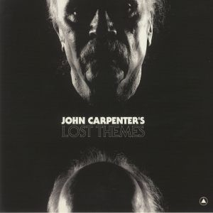 CARPENTER, John - Lost Themes