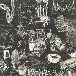 GABBER MODUS OPERANDI - Puxxximaxxx (remastered)