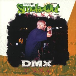 DMX - Smoke Out (Record Store Day Black Friday 2019) (B-STOCK)