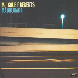 MJ COLE - Madrugada (B-STOCK)