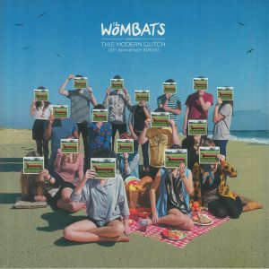 WOMBATS, The - This Modern Glitch (10th Anniversary Edition)