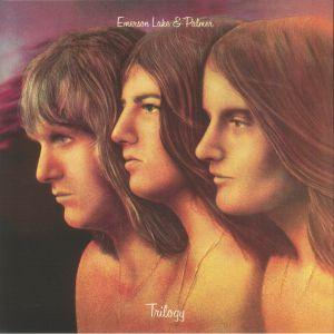 EMERSON LAKE & PALMER - Trilogy (remastered)