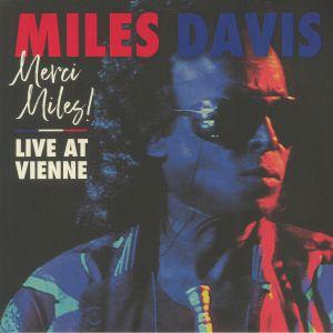 DAVIS, Miles - Merci Miles! Live At Vienne