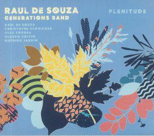 DE SOUZA, Raul - Plenitude