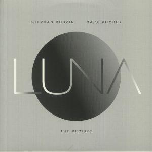 Stephan Bodzin / Marc Romboy - Luna (The Remixes)