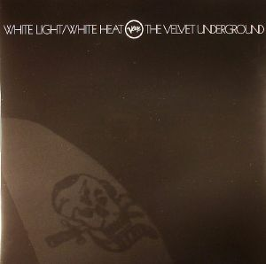 VELVET UNDERGROUND, The - White Light/White Heat 45th Anniversary (B-STOCK)