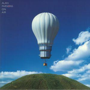 PARSONS, Alan - On Air (25th Anniversary Edition)
