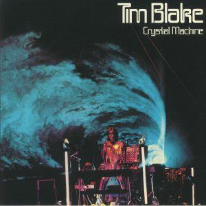 BLAKE, Tim - Crystal Machine (remastered) (B-STOCK)