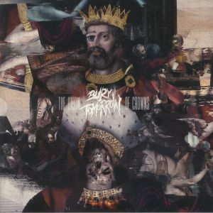 BURY TOMORROW - The Union Of Crowns